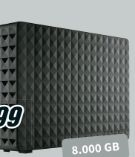 Expansion Desktop von Seagate