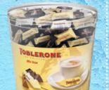 Milchschokolade von Toblerone