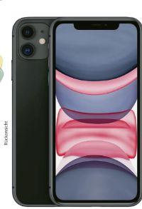 iPhone 11 von Apple
