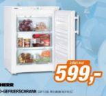 Stand-Gefrierschrank GNP1066 von Liebherr
