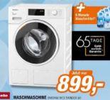 Waschmaschine WWD660WCS von Miele