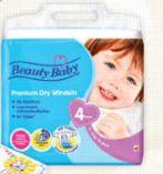 Windeln von Beauty Baby