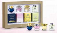 Miniaturen Set von Versace