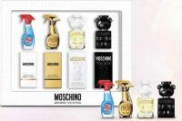 Miniaturen Set von Moschino