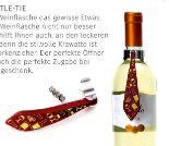 Korkenzieher Bottle-Tie von Peleg Design