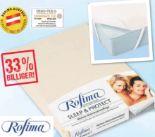 Matratzenschutz-Auflage von Rofima