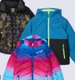 Kinder Skijacken