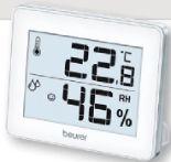 Thermo-Hygrometer HM 16 von Beurer