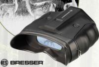 Digitales Nachtsichtgerät Bino von Bresser