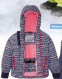 Mädchen-Skijacke von Crivit