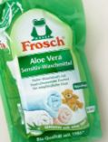 Waschmittel von Frosch