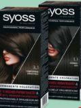 Color Haarfarbe von Syoss