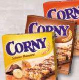 Müsliriegel von Corny