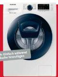 Waschmaschine WW9AK44205W-EG von Samsung