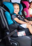 Kindersitze von Nania