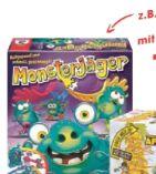 Monsterjager von Schmidt Spiele