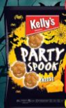 Chips Party von Kelly's
