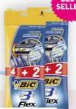 Rasierer 3 Flex von Bic