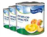 Pfirsich-Spalten von Excelsior