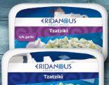 Tzatziki von Eridanous