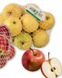 Äpfel von Wunderlinge