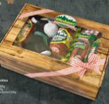 Geschenkbox von Wiesbauer