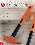 Klauen-Hammer von Kraft Werkzeuge