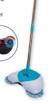 Spin Broom von Hurricane
