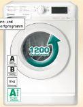 Waschmaschine MTWE81283W von Indesit