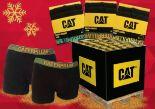 Herren Retroshort von CAT