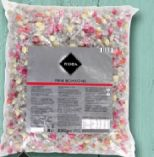 Bonbons Mini Sweets von Rioba