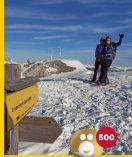 Schneeschuhwandern im Ennstal von Billa-Reisen