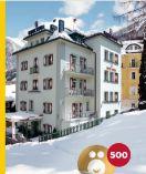 Salzburg-Bad Gastein von Billa-Reisen