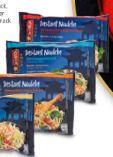 Instant Nudelgericht von Asia