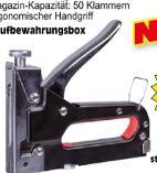 Handtacker-Set von Walter