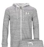 Herren Kapuzenjacke von Under Armour
