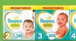 Premium Protection Pants von Pampers