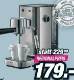 Siebträger-Espressomaschine von WMF
