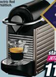 Nespresso Pixie XN304T von Krups