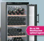 Weinschrank WTb 4212-20 Vinothek von Liebherr