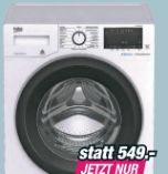 Waschmaschine WTV10736XBST von Beko