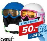 Helmset von Cygnus