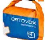 First Aid Waterproof Mini von Ortovox