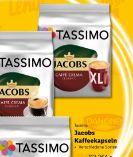 Tassimo Kaffeekapseln von Jacobs
