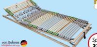 Gold A20 Flex Rahmenrost von Von Behren