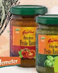 Bio-Pesto von Gustoni