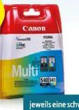 Druckerpatronen von Canon