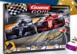 Rennbahn von Carrera Go!!!