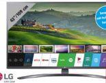 Smart TV 43UM7400 von LG