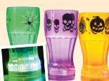 Halloween Glas